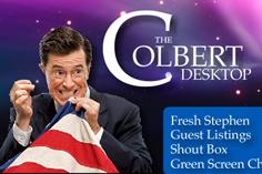 Colbert Desktop