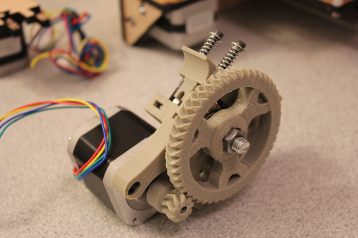 Creating 3D Printed Happiness : Building a Prusa i3 RepRap